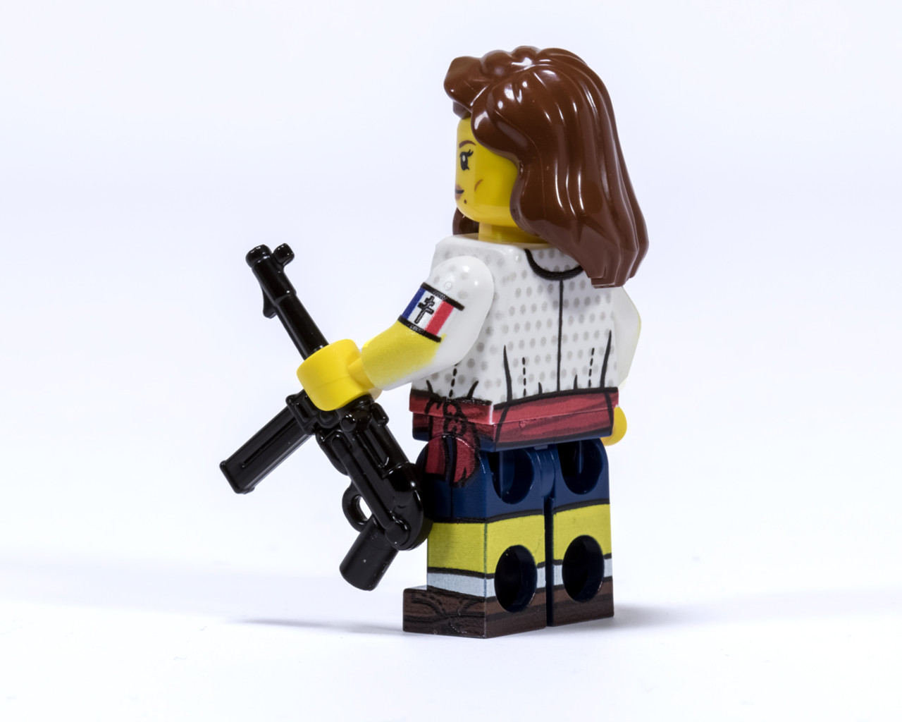 French Resistance - Female