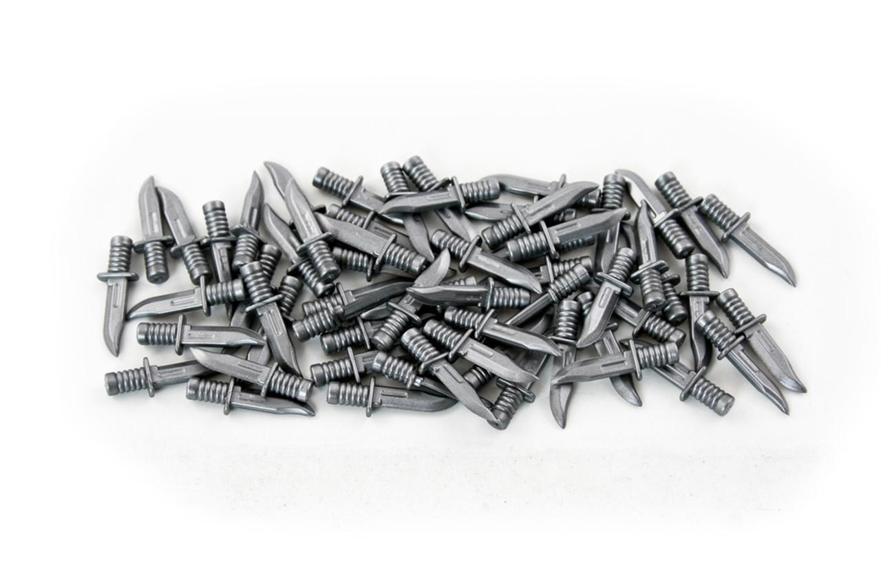 BrickArms Combat Knife