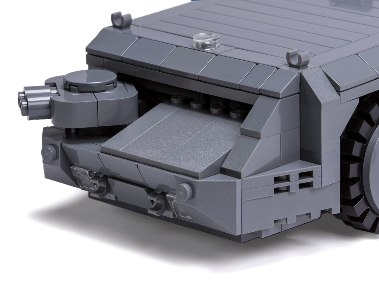Offworld APC - M313 Armored Personnel Carrier