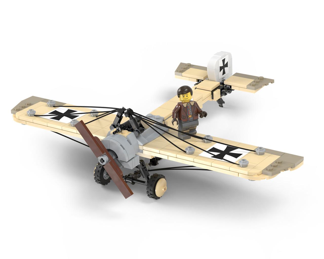 Fokker E.III Eindecker