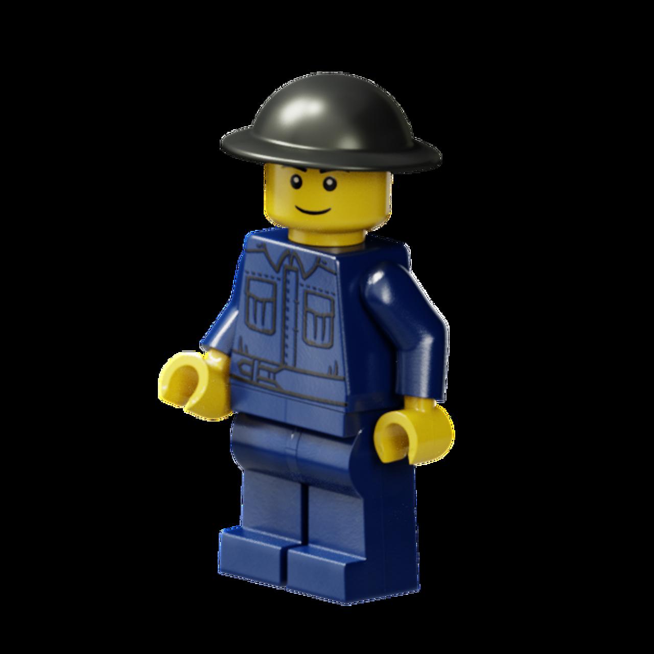 WWII RAF Ground Crewman