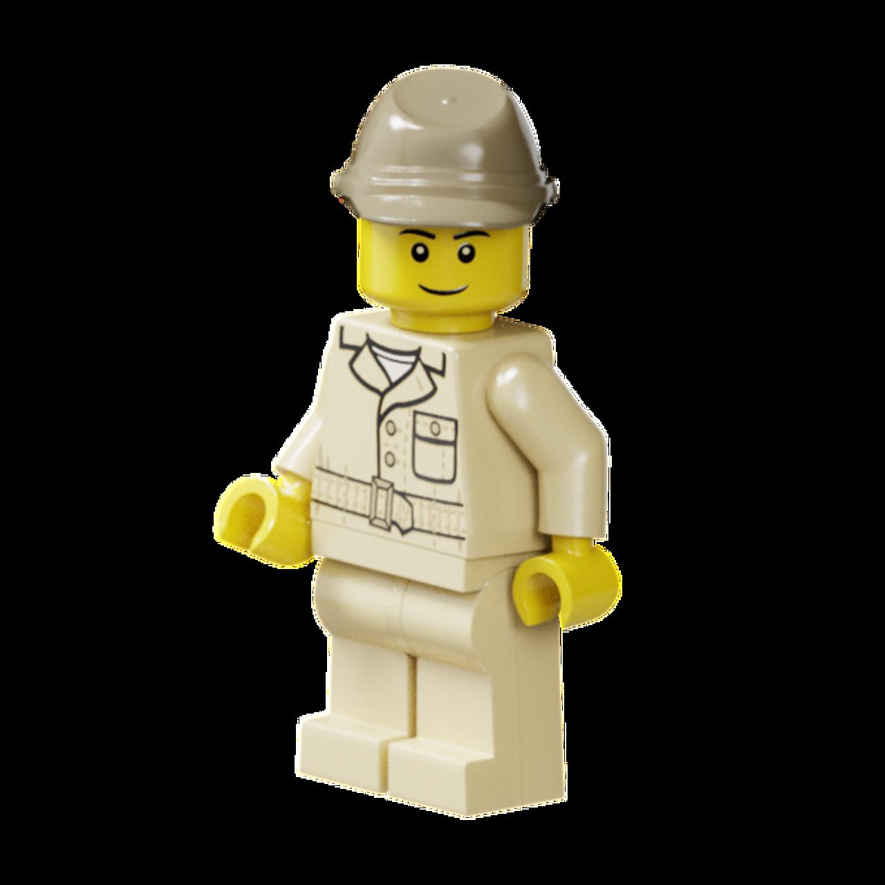 WWII USAAF Ground Crewman