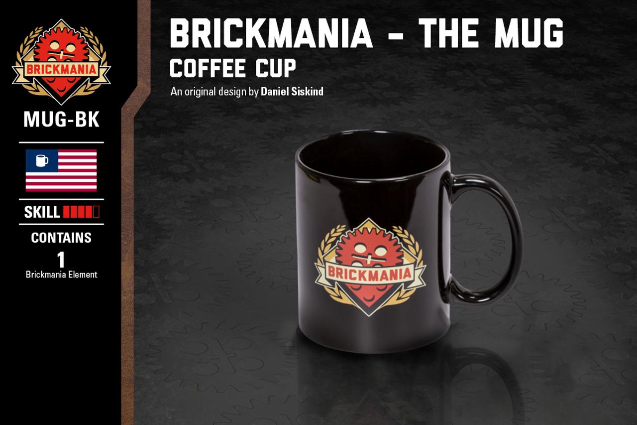 Brickmania - The Mug