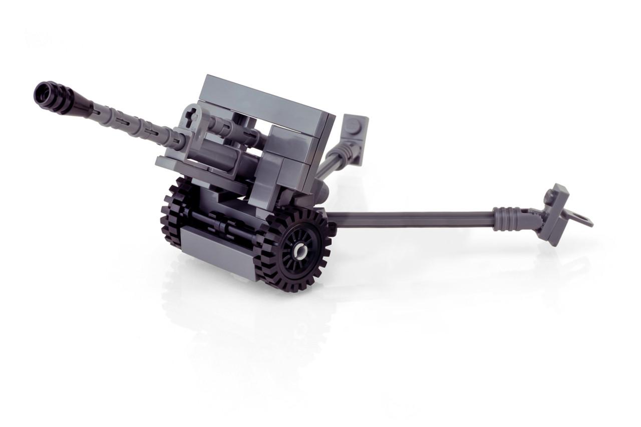 ZiS-3 76mm Field Gun
