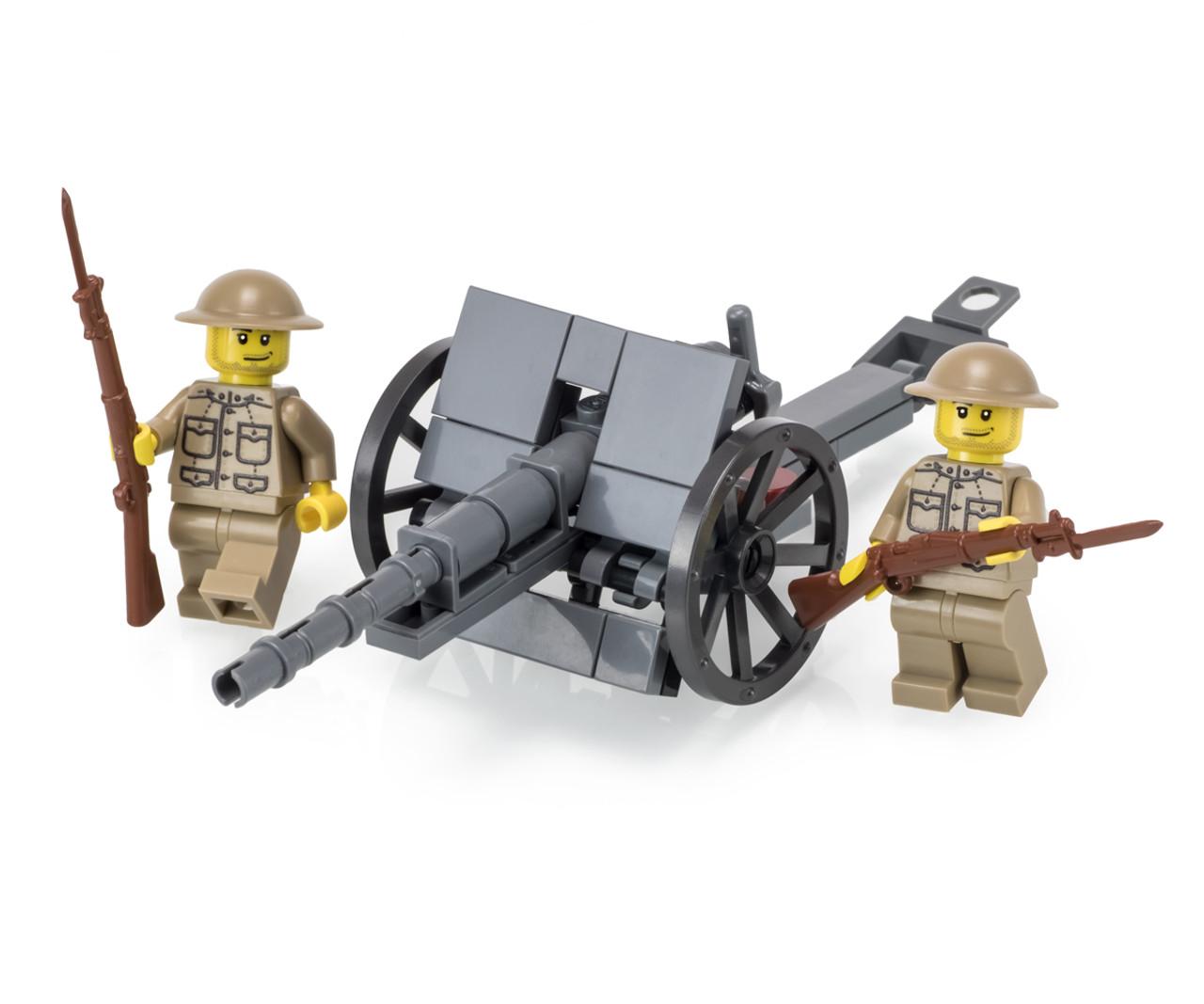 M1897 Field Gun