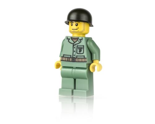 WWII US Marine V2