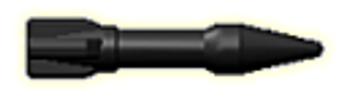 BrickArms M6 Rocket