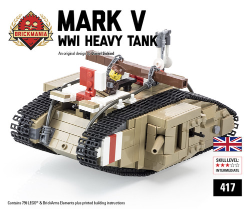 Mark V (Heavy Tank)