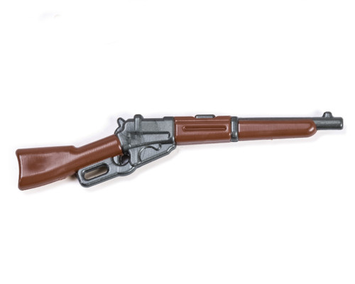 BrickArms Reloaded Overmolded M1895 Lever Action Rifle
