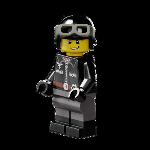 WWII German Pilot - Early War uniform