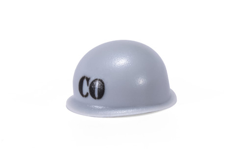 BrickArms Navy Commanding Officer Helmet