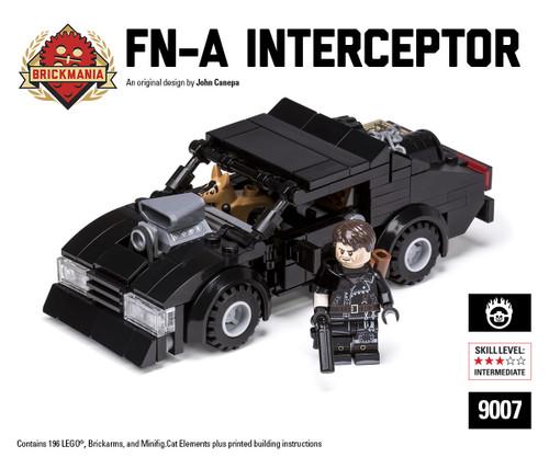 FN-A Interceptor
