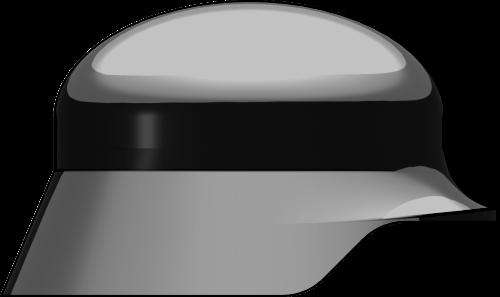 BrickArms Stahlhelm