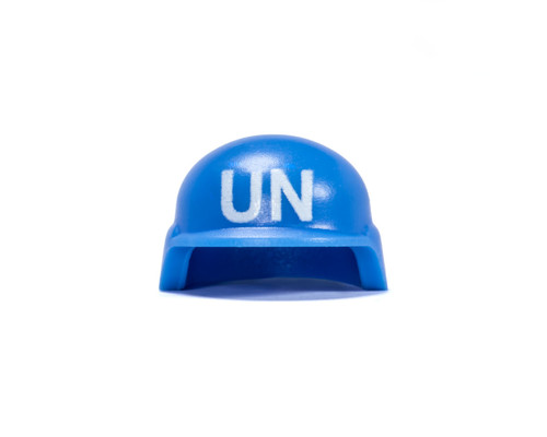 UN MCH Helmet