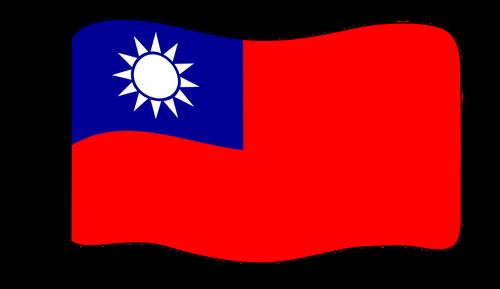 Flag - Taiwan (ROC)
