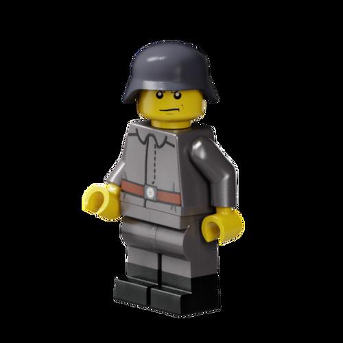 WWI Late War German