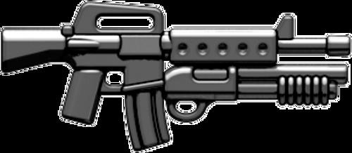 BrickArms M16-DBR
