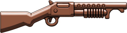 BrickArms M97 Trench Gun