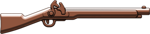 BrickArms Flintlock Musket