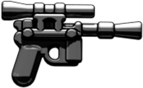 BrickArms DL-44
