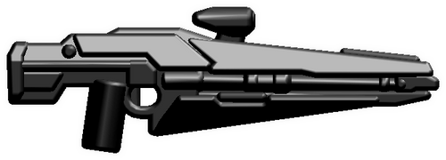 BrickArms Experimental Light Rifle (XLR)