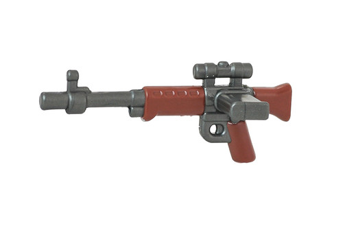 BrickArms Reloaded Overmolded FG-42