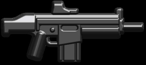 BrickArms HAC (Heavy Assault Carbine)