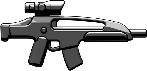 BrickArms AC8 Assault Carbine