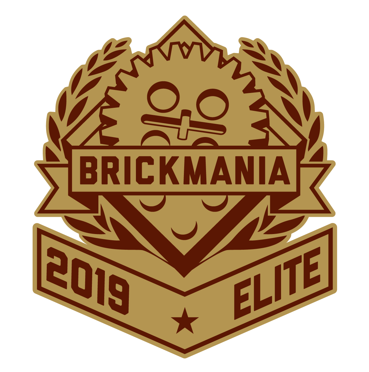 Brickmania Elite 2019