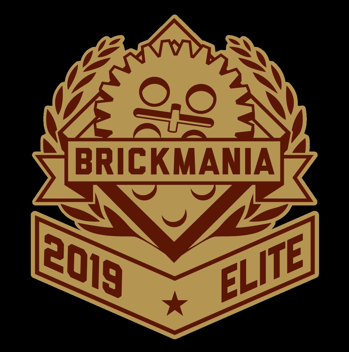 Brickmania Elite 2019