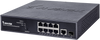 Vivotek AW-GEV-104A-130 VivoCam Managed 8 Port PoE Switch