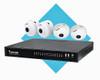 Vivotek All-In-One Plug & Play Fisheye Large Bundle