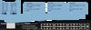 Planet FGSD-2622VHP LCD display