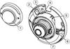 AXIS Companion Dome WV (0895-004)
