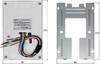 Dahua DHI-ASR1101A RFID Reader Dimensions