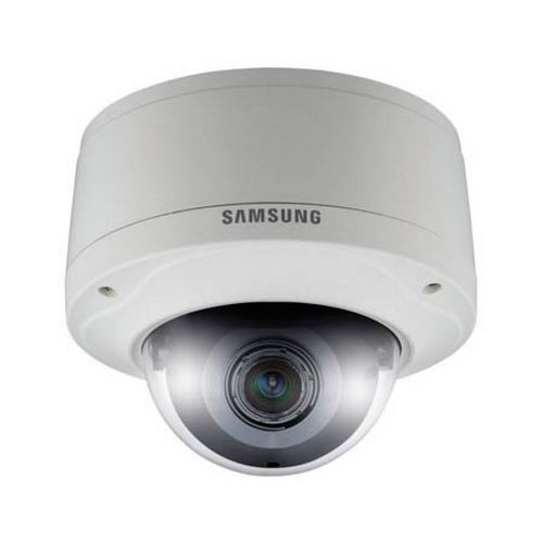 Samsung SNV-3082 IP Camera Driver