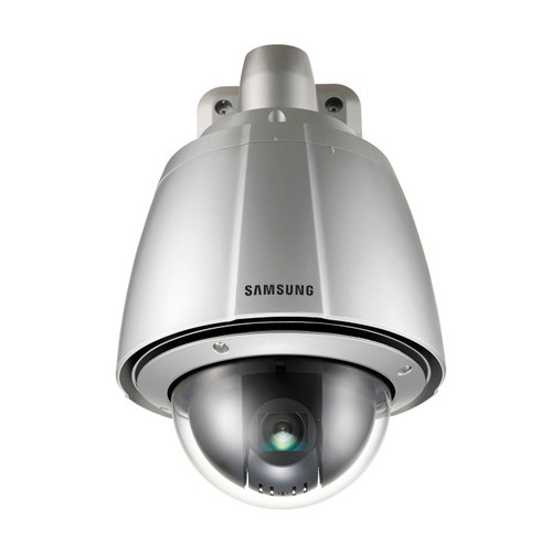 New Driver: Samsung SNP-3302 Network Camera