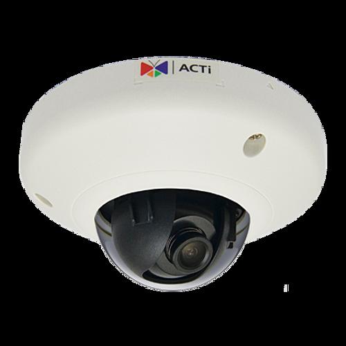 ACTi E97 10MP Indoor Mini Dome Network Camera