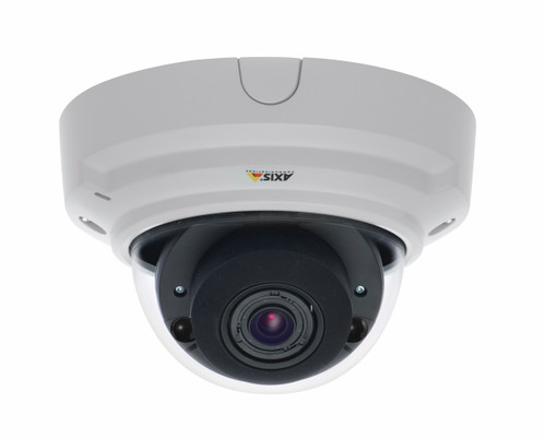 AXIS P3364-LV (0486-001) IR Dome Network Camera