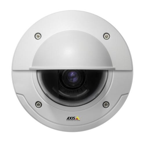 AXIS P3364-VE (0484-001) Vandal-Resistant Outdoor Fixed Dome Network Camera