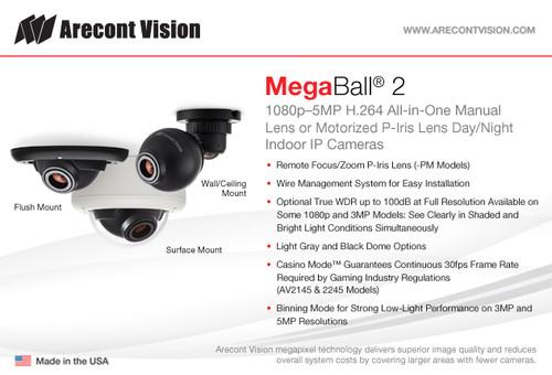 Arecont Vision AV3246PM-D-LG IP Camera Treiber