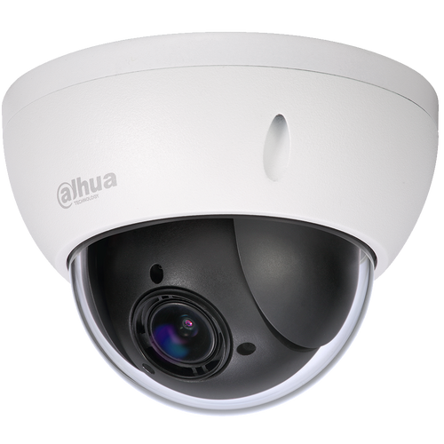 Dahua 22204TNI 2MP 4x PTZ Dome Network Camera