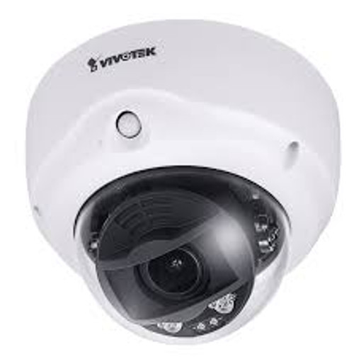 Vivotek FD9165-HT Fixed Dome Network Camera