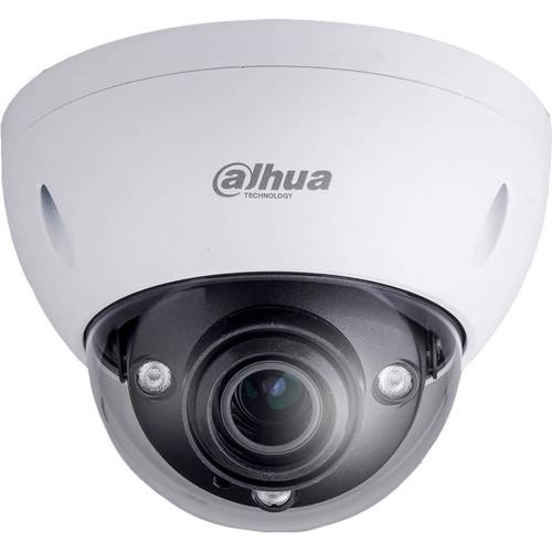 Dahua N65CL5Z 6MP IR Vari-focal ePoE Dome Network Camera
