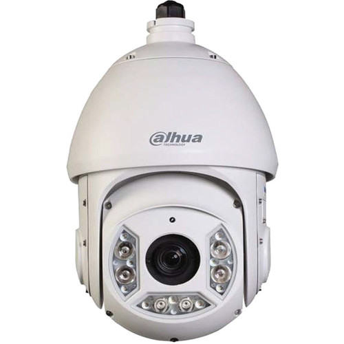 Dahua 6C430UNI 4MP IR 30x PTZ Network Camera