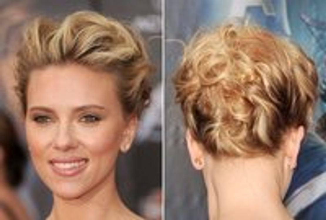 ​How to create a chic up-do with just 6 products!