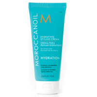 Moroccanoil Hydrating Style Cream Travel Size 75ml