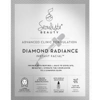 Seoulista Diamond Radiance Instant Facial