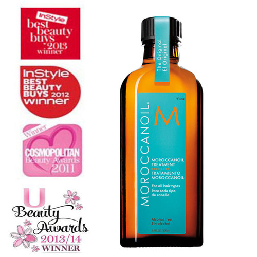Moroccanoil Treatment - 100ml