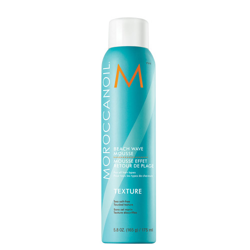 Moroccanoil - Beach Wave Mousse 175ml